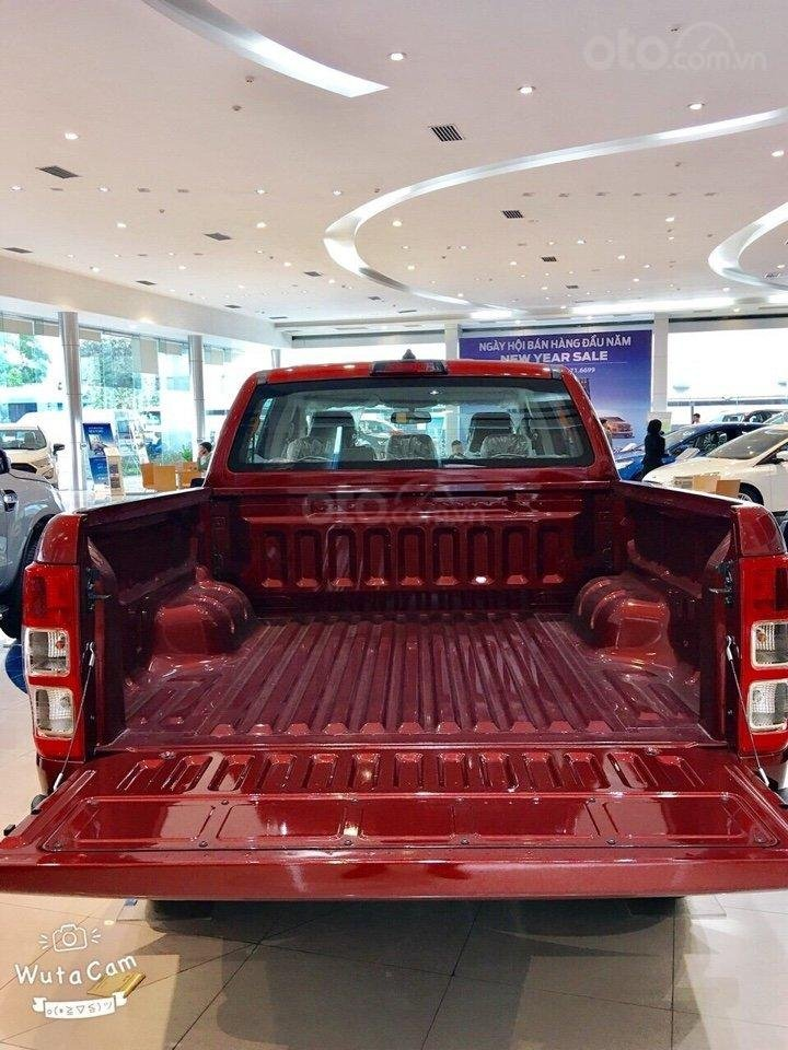 Bán Ford Ranger 2.2 XLS AT sản xuất năm 2019, xe nhập giá cạnh tranh, đủ màu giao ngay, LH 0974286009 (3)