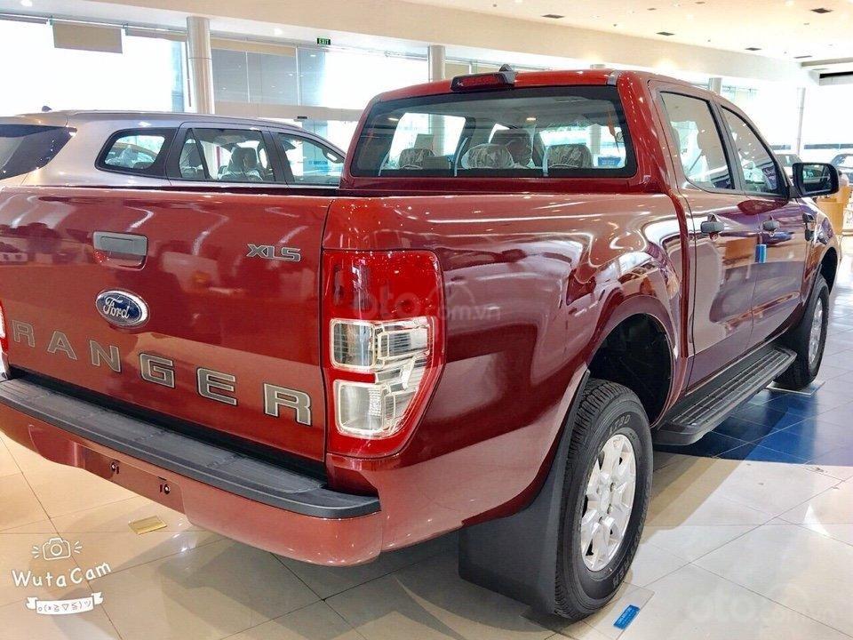 Bán Ford Ranger 2.2 XLS AT sản xuất năm 2019, xe nhập giá cạnh tranh, đủ màu giao ngay, LH 0974286009 (6)