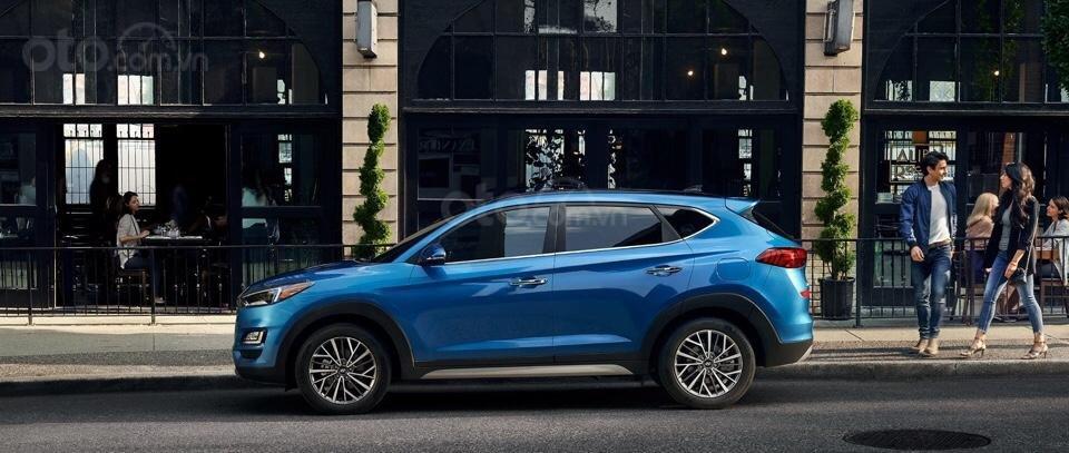 Hyundai Tucson 2019, đã chính thức ra mắt, giảm giá sâu , đủ màu giao ngay liên hệ Mr Ân : 0939493259-2