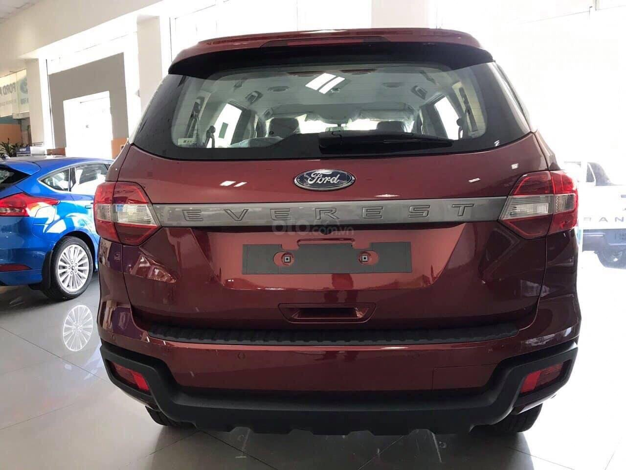Bán ô tô Ford Everest 2.0 AMBIENT sản xuất năm 2019-3