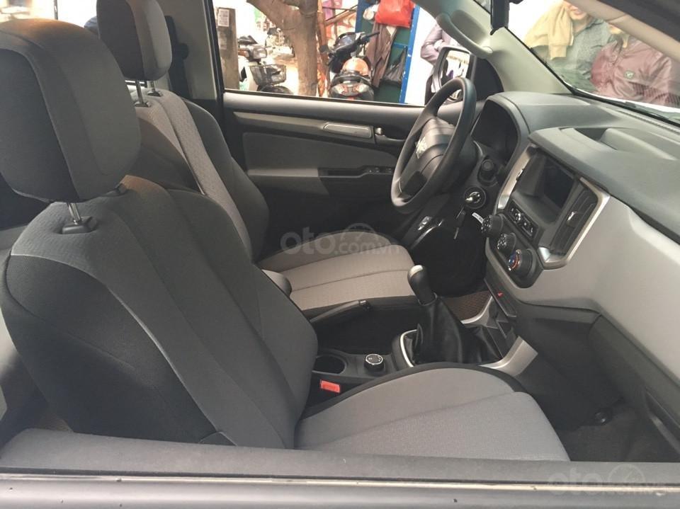 Xe Chevrolet Trailblazer 7 chỗ vượt trội nhất phân khúc SUV hạng D, trả góp chỉ từ 220 triệu-3