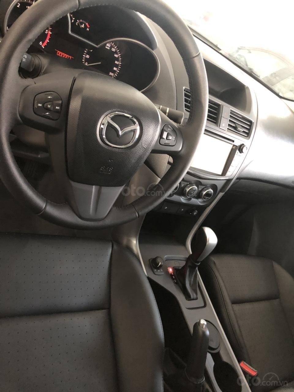 Cần bán Mazda BT 50, màu xanh đen, khuyến mãi lớn - liên hệ: 0906.612.900-2
