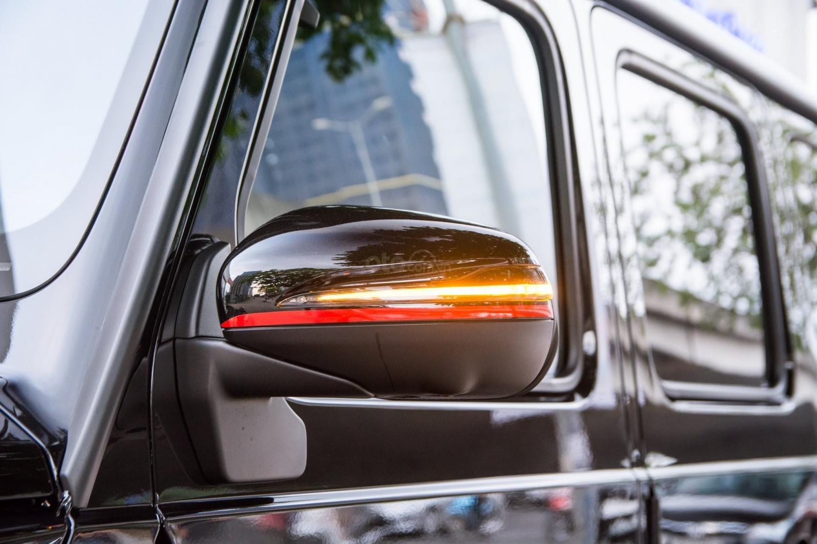 Bán Mercedes-Benz G63 AMG Edition One sản xuất 2019 mới 100% (6)