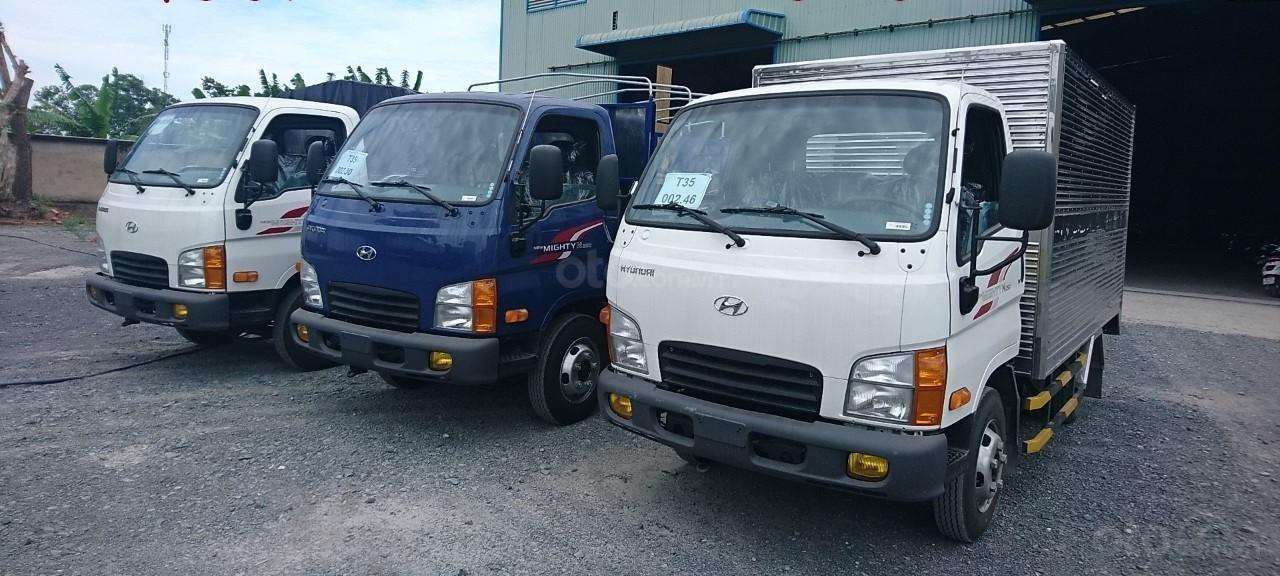 Hyundai 2.5T-2019 thùng dài, màu trắng, giá sỉ giao ngay (5)