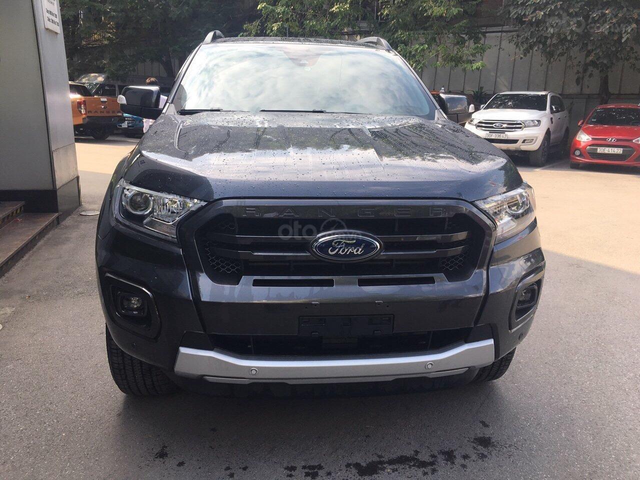 Ford Ranger mới 100% đủ màu, giao ngay, giao xe toàn quốc, trả góp 80%, LH 0979 572 297 (3)