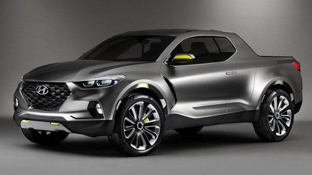 Kia chuẩn bị ra mắt loạt xe mới: Ford Ranger có thêm đối thủ! a2