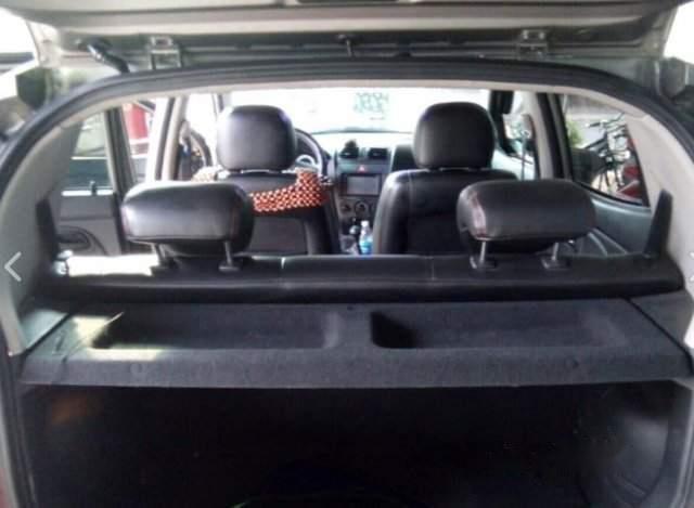 Cần bán xe Kia Morning năm 2013, màu xám số sàn, giá chỉ 250 triệu-2