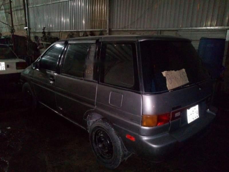Bán Nissan Vanette đời 1994, nhập khẩu nguyên chiếc, giá chỉ 65 triệu-1