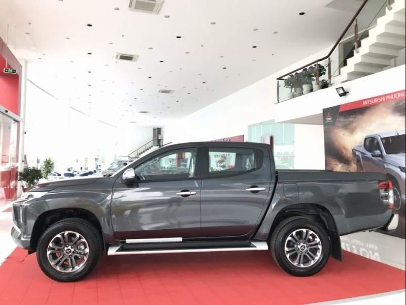Cần bán Mitsubishi Triton 2019, nhập khẩu Thái-1