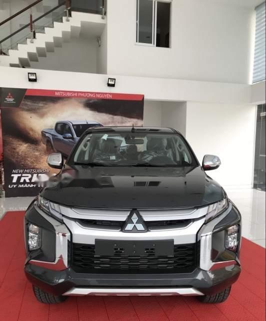 Cần bán Mitsubishi Triton 2019, nhập khẩu Thái-0