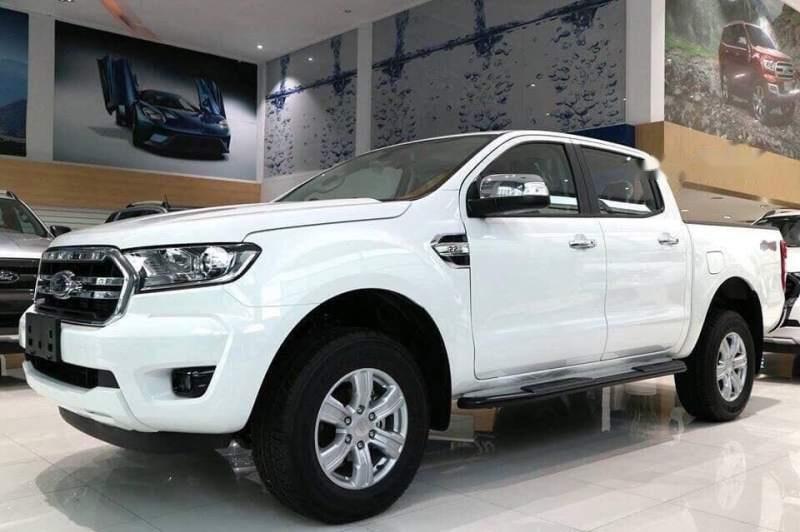 Cần bán Ford Ranger đời 2019, màu trắng, nhập khẩu nguyên chiếc-2