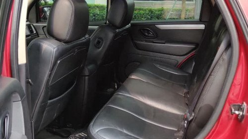 Cần bán xe Ford Escape 2.3 AT đời 2011, màu đỏ  -4