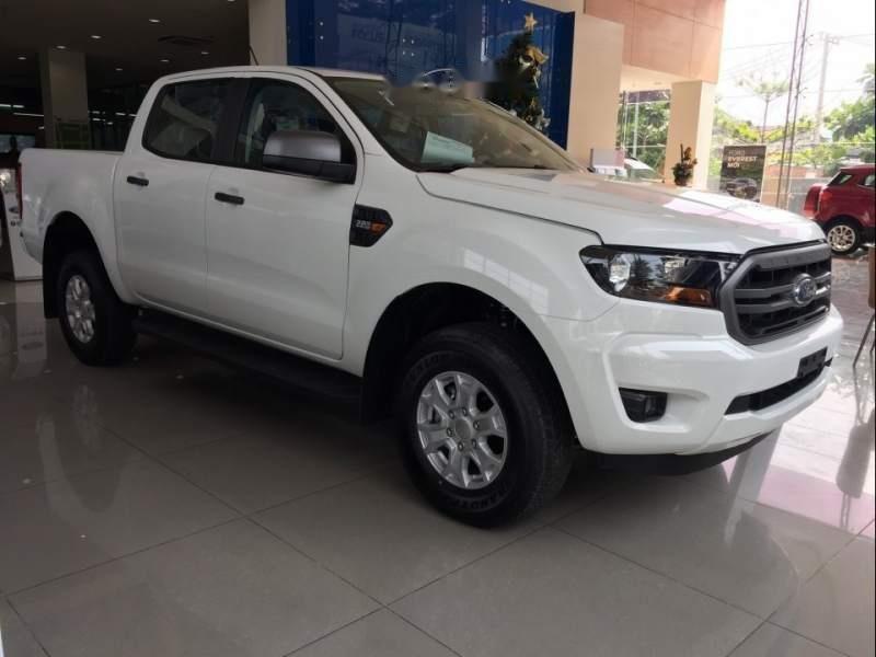 Cần bán Ford Ranger đời 2019, màu trắng, nhập khẩu nguyên chiếc-3