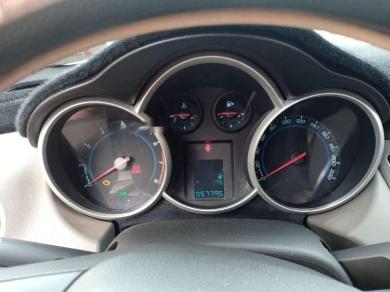 Bán Chevrolet Cruze đời 2015, màu trắng, chính chủ -3