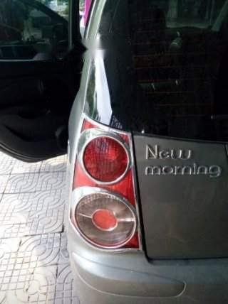 Cần bán xe Kia Morning năm 2013, màu xám số sàn, giá chỉ 250 triệu-1