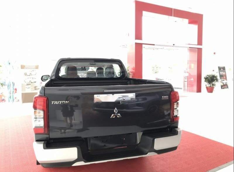 Cần bán Mitsubishi Triton 2019, nhập khẩu Thái-2
