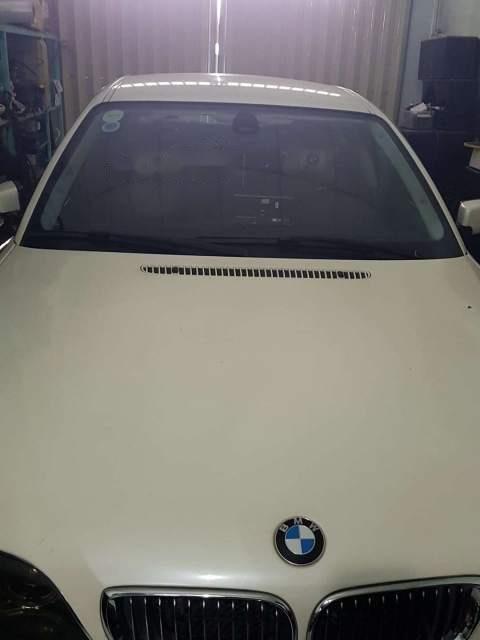 Bán gấp BMW 325i năm sản xuất 2003, màu trắng (1)