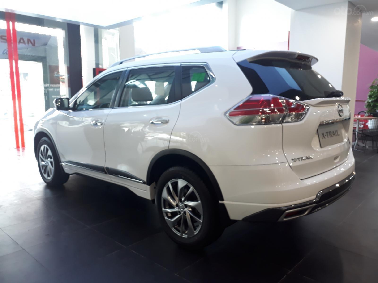 Bán Nissan X-trail V-Series 2019 đủ các phiên bản-0