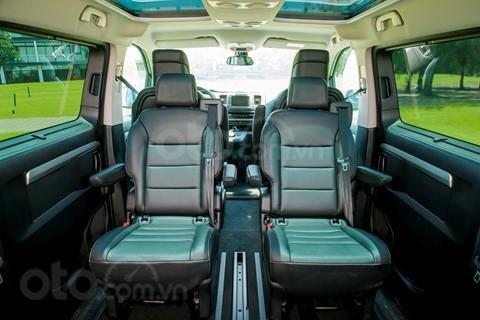 Bán Peugeot Traveller Luxury 2019 giá tốt, nhiều khuyến mãi hấp dẫn (3)