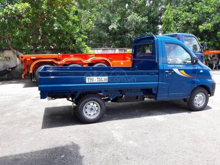 Giảm 100% phí trước bạ xe Thaco tải trọng 1 tấn - động cơ Suzuki - Cam kết giá rẻ nhất Bình Dương (3)