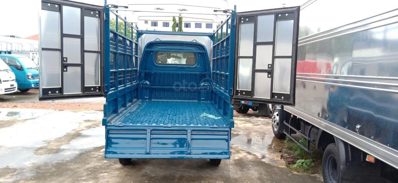 Giảm 100% phí trước bạ xe Thaco tải trọng 1 tấn - động cơ Suzuki - Cam kết giá rẻ nhất Bình Dương (4)