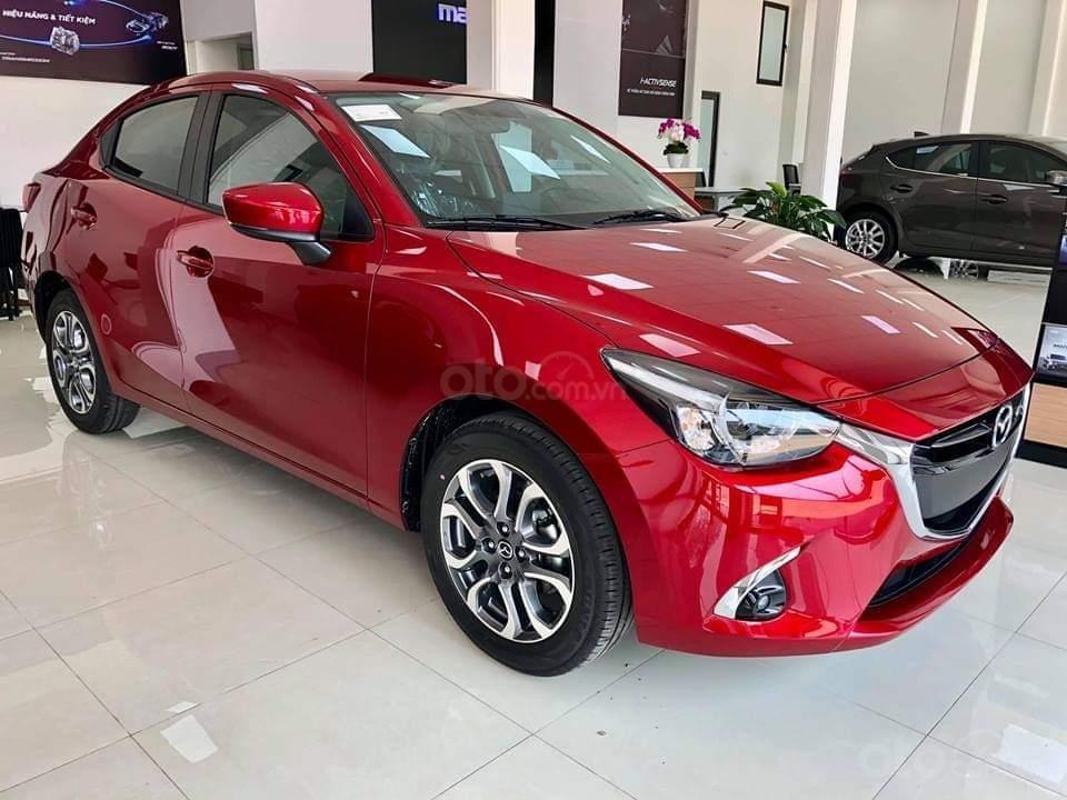 Mazda Hà Đông- Mua Mazda 2 ưu đãi lên đến 50tr, giá hấp dẫn, liên hệ ngay 0938808704-1