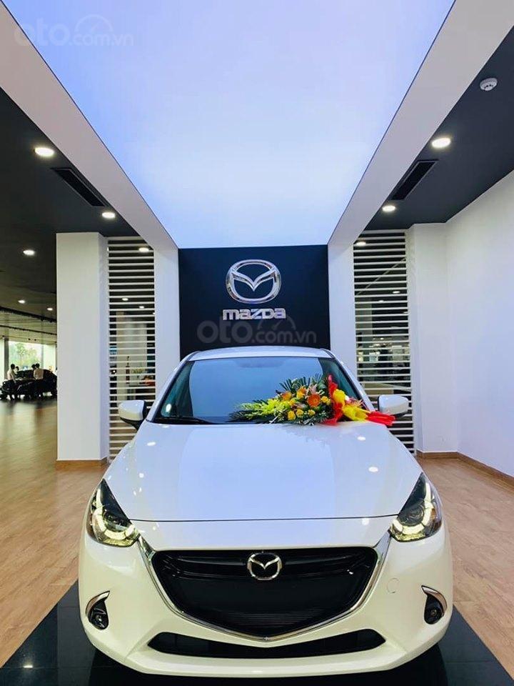 Mazda Hà Đông - Mazda 2 sedan Deluxe tặng ngay 01 năm bảo hiểm thân vỏ, liên hệ 0938.808.704-0