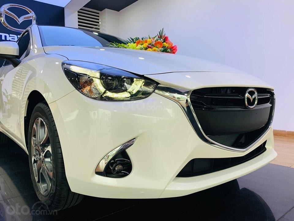 Mazda Hà Đông - Mazda 2 sedan Deluxe tặng ngay 01 năm bảo hiểm thân vỏ, liên hệ 0938.808.704-4