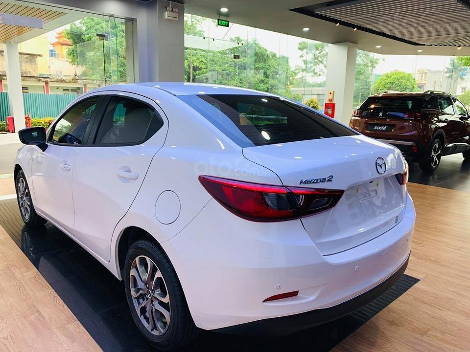 Mazda Hà Đông - Mazda 2 sedan Deluxe tặng ngay 01 năm bảo hiểm thân vỏ, liên hệ 0938.808.704-2