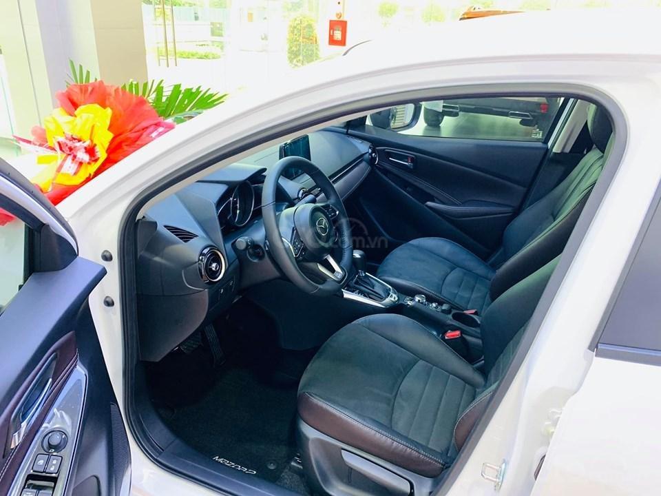 Mazda Hà Đông - Mazda 2 sedan Deluxe tặng ngay 01 năm bảo hiểm thân vỏ, liên hệ 0938.808.704-5