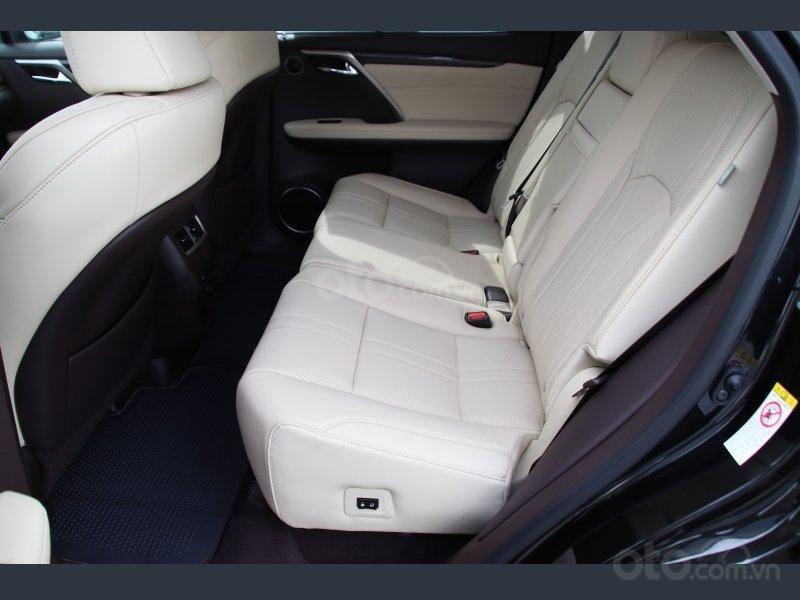 Bán Lexus RX 450H SX 2019, xe mới 100% màu trắng - LH Ms Hương 094.539.2468 (7)