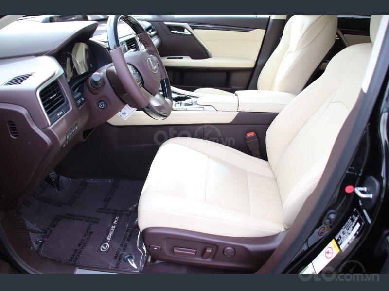 Bán Lexus RX 450H SX 2019, xe mới 100% màu trắng - LH Ms Hương 094.539.2468 (10)