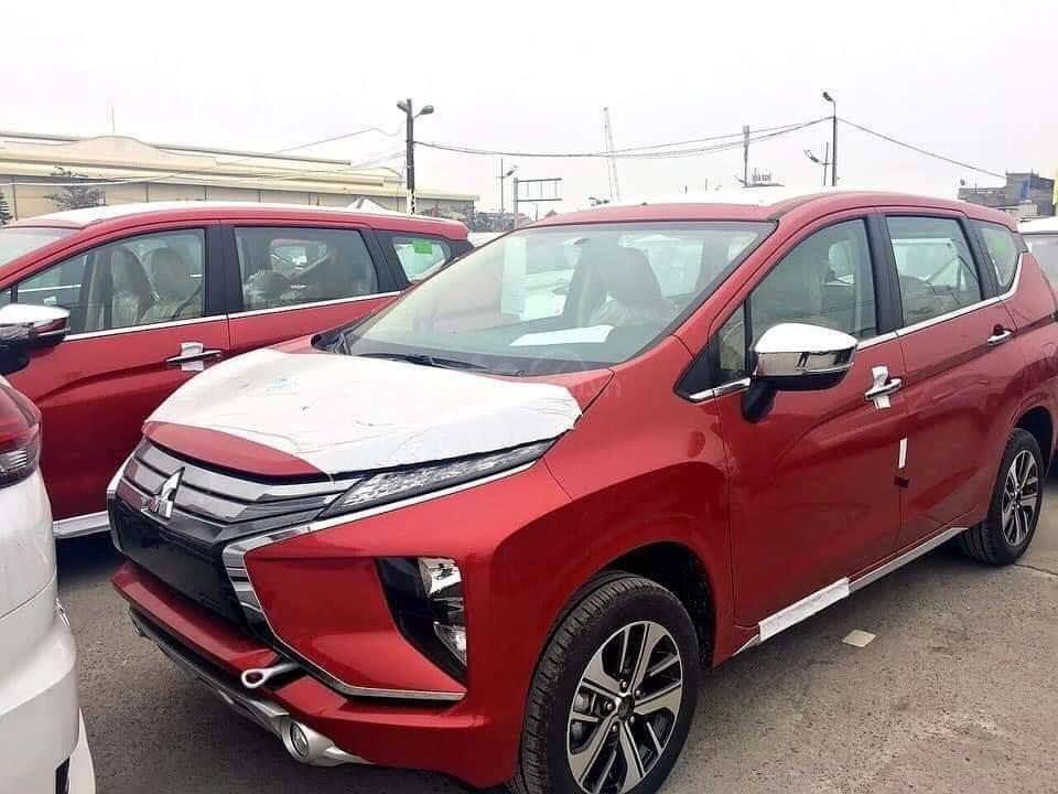 Cần bán xe Mitsubishi Xpander MT, AT năm sản xuất 2019, nhập khẩu nguyên chiếc-0
