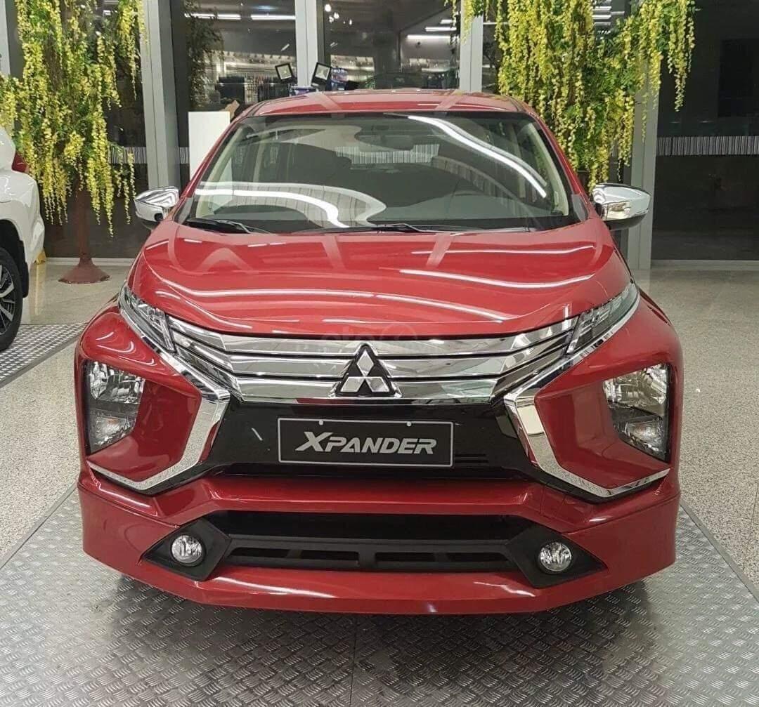 Cần bán xe Mitsubishi Xpander MT, AT năm sản xuất 2019, nhập khẩu nguyên chiếc-2