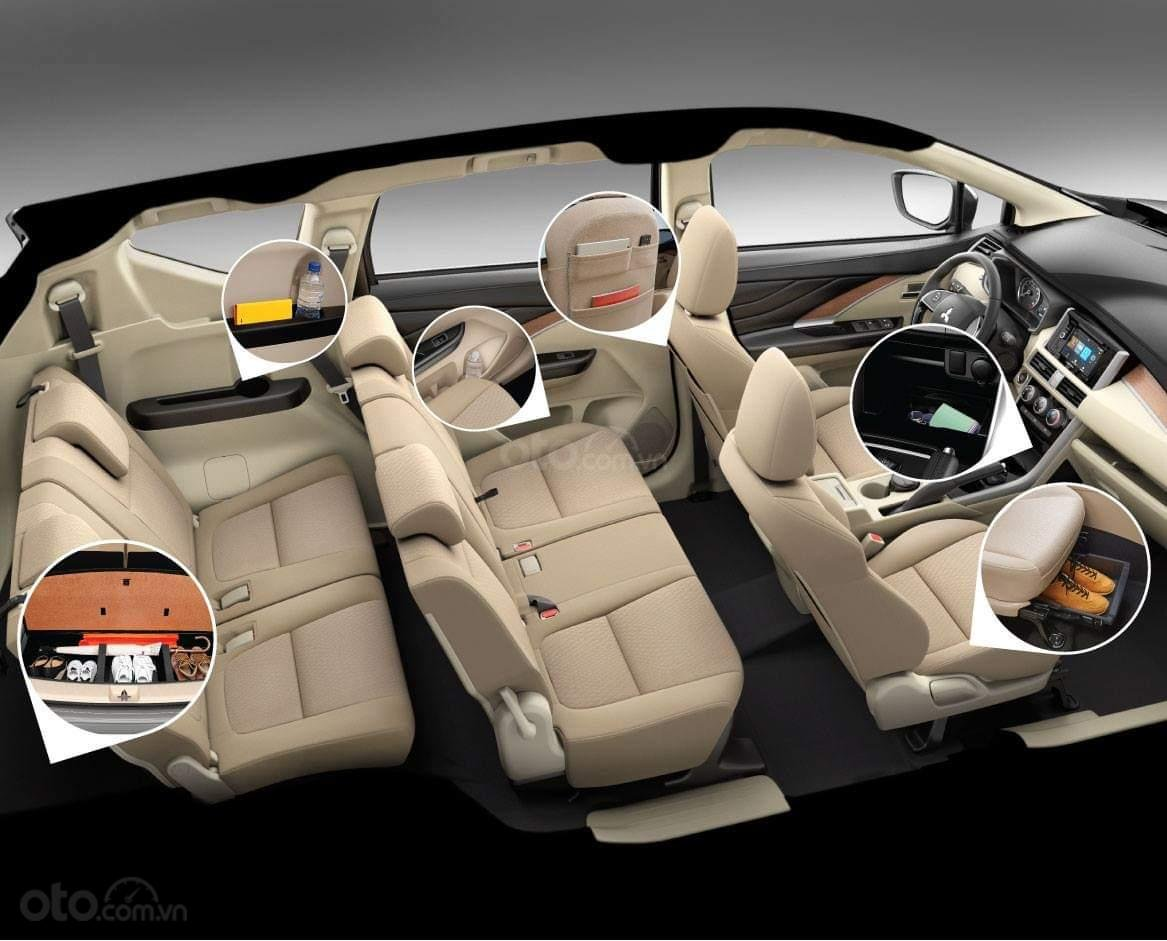 Cần bán xe Mitsubishi Xpander MT, AT năm sản xuất 2019, nhập khẩu nguyên chiếc-4