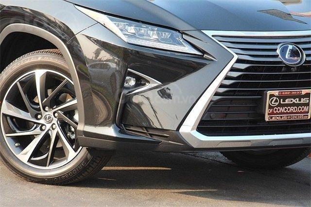 MT Auto bán Lexus RX 450H 3.5 SX 2019, xe mới 100% màu đen, LH em Hương 0945392468-1