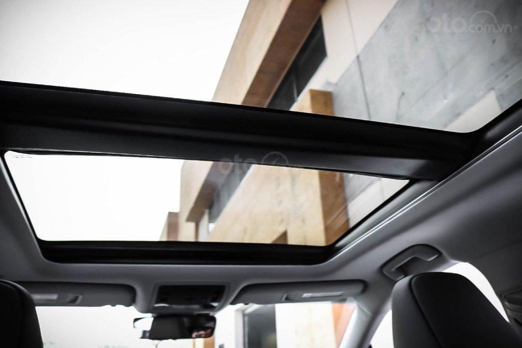 MT Auto bán Lexus RX 450H 3.5 SX 2019, xe mới 100% màu đen, LH em Hương 0945392468-10