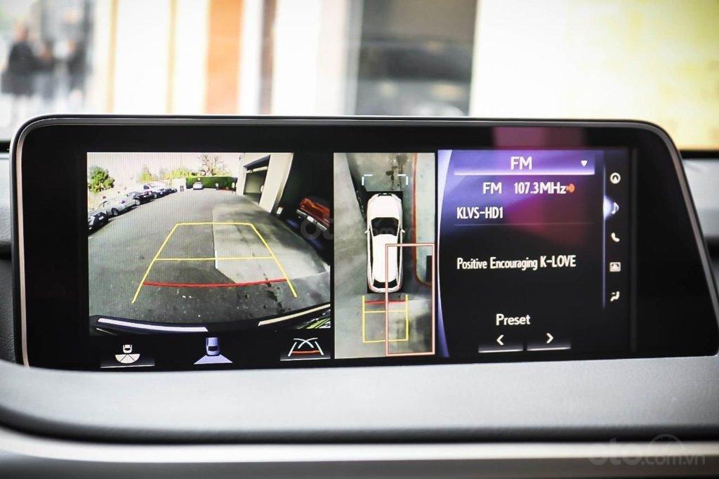 MT Auto bán Lexus RX 450H 3.5 SX 2019, xe mới 100% màu đen, LH em Hương 0945392468-15