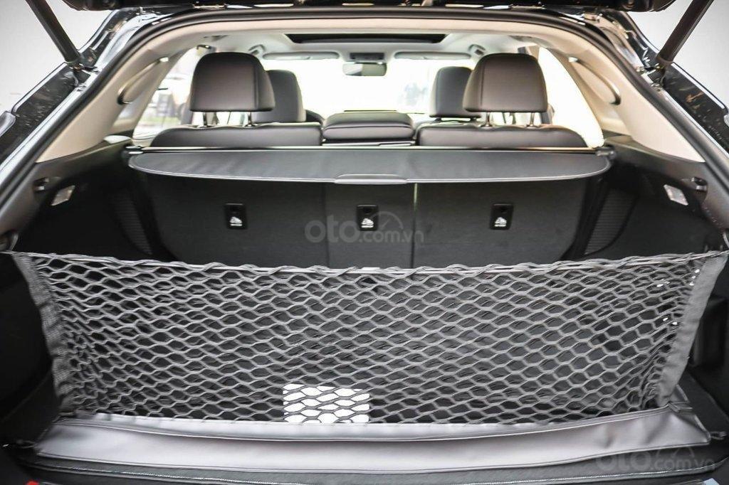 MT Auto bán Lexus RX 450H 3.5 SX 2019, xe mới 100% màu đen, LH em Hương 0945392468-12