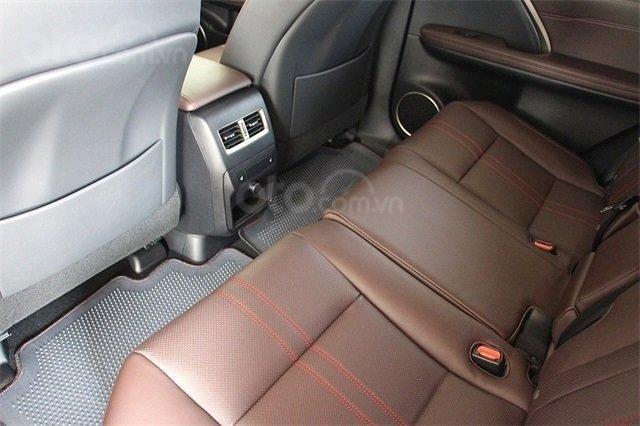 MT Auto bán Lexus RX 450H 3.5 SX 2019, xe mới 100% màu đen, LH em Hương 0945392468-7
