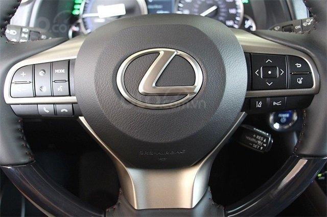 MT Auto bán Lexus RX 450H 3.5 SX 2019, xe mới 100% màu đen, LH em Hương 0945392468-9