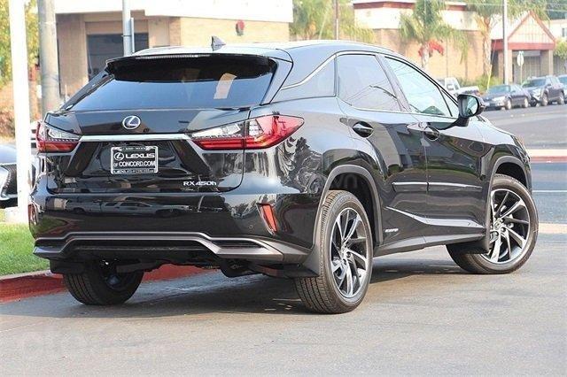 MT Auto bán Lexus RX 450H 3.5 SX 2019, xe mới 100% màu đen, LH em Hương 0945392468-6