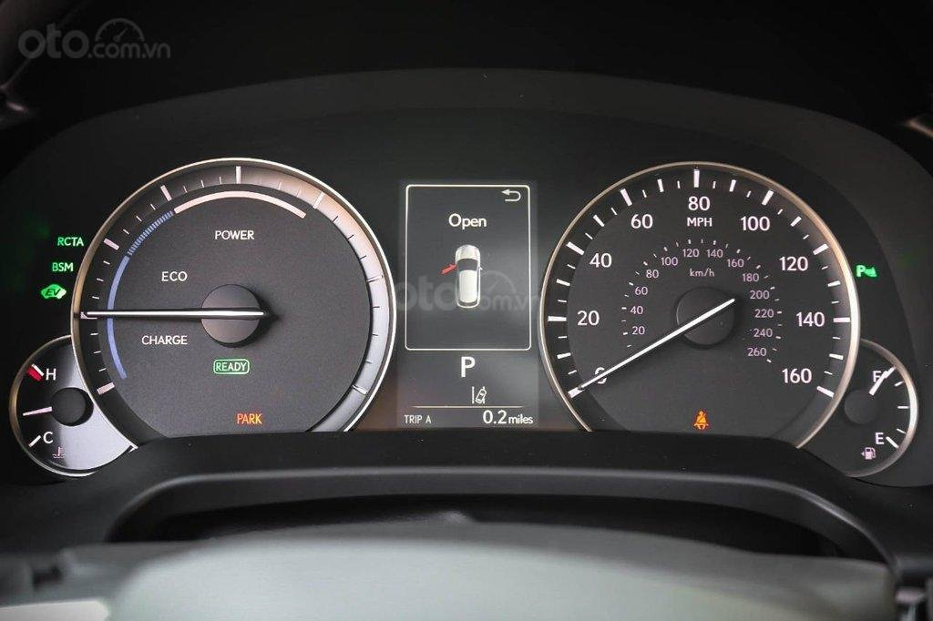 MT Auto bán Lexus RX 450H 3.5 SX 2019, xe mới 100% màu đen, LH em Hương 0945392468-19