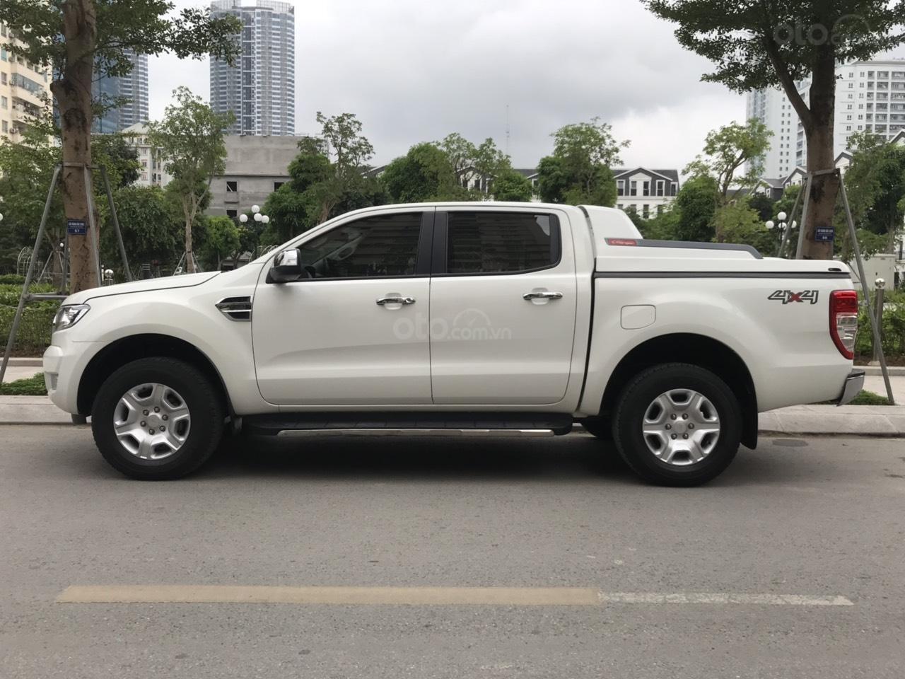 Tín Thành Auto- Ford Ranger XLT 2.2MT model 2016, trả góp lãi suất siêu thấp, liên hệ: Mr. Vũ Văn Huy: 097.171.8228-2