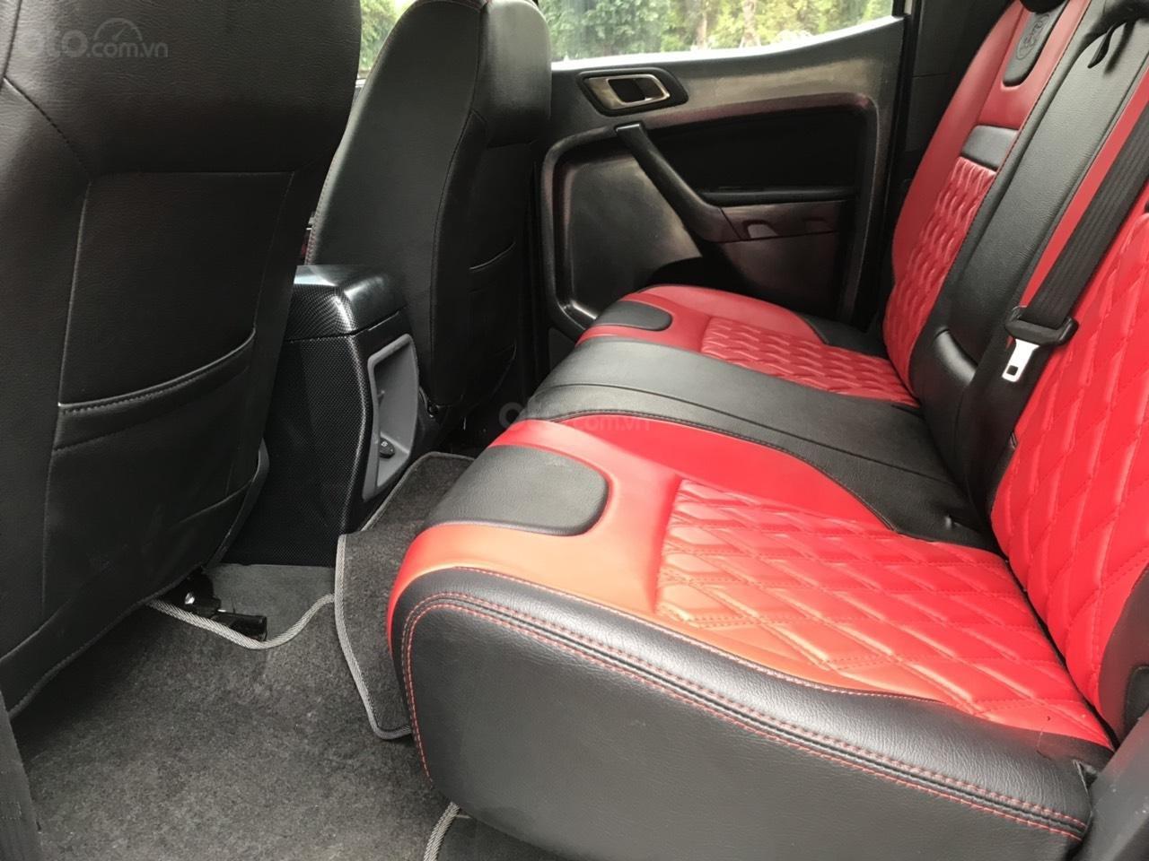 Tín Thành Auto- Ford Ranger XLT 2.2MT model 2016, trả góp lãi suất siêu thấp, liên hệ: Mr. Vũ Văn Huy: 097.171.8228-8