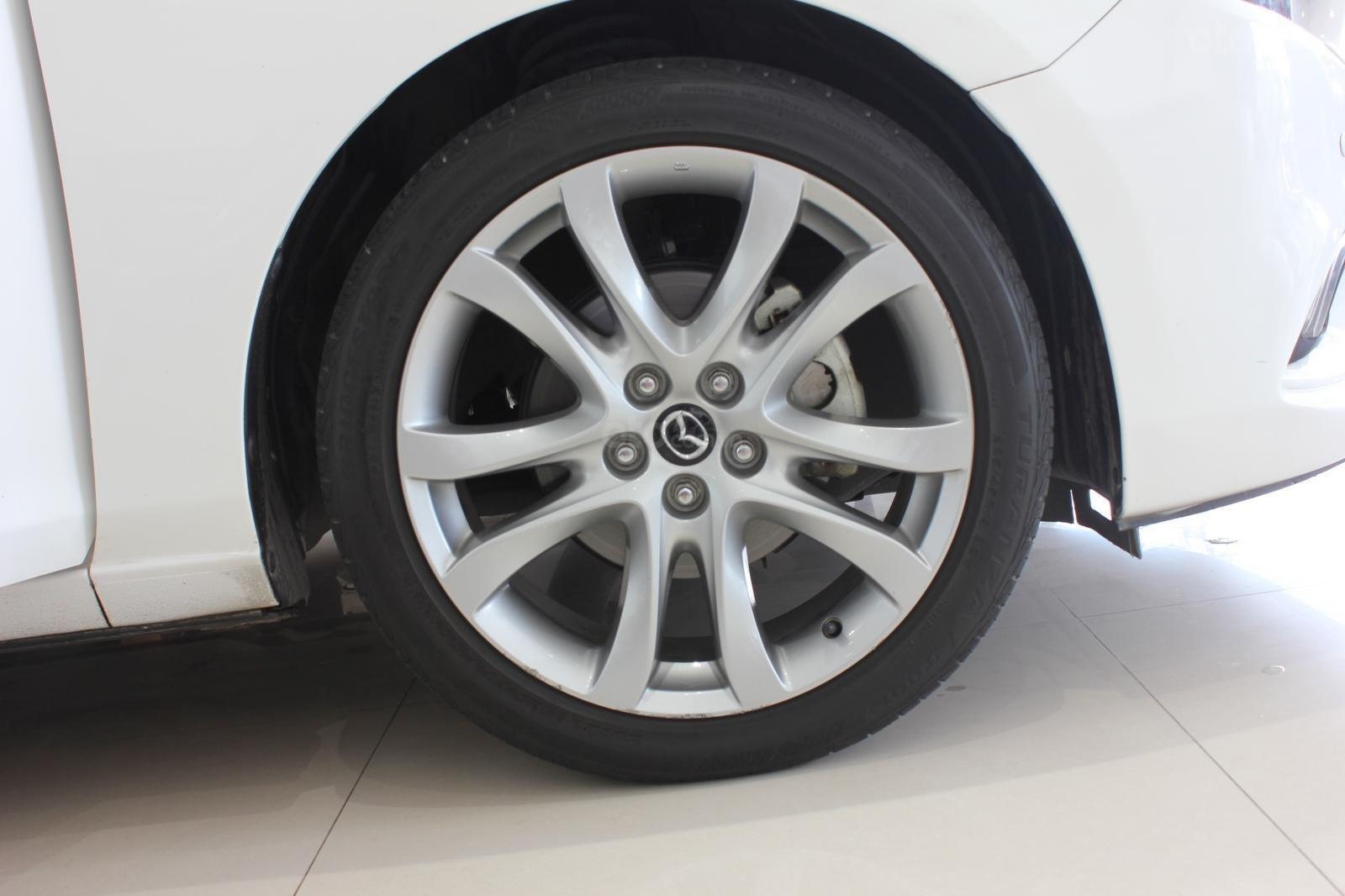 Bán ô tô Mazda 6 2.5 AT 2016, màu trắng-21