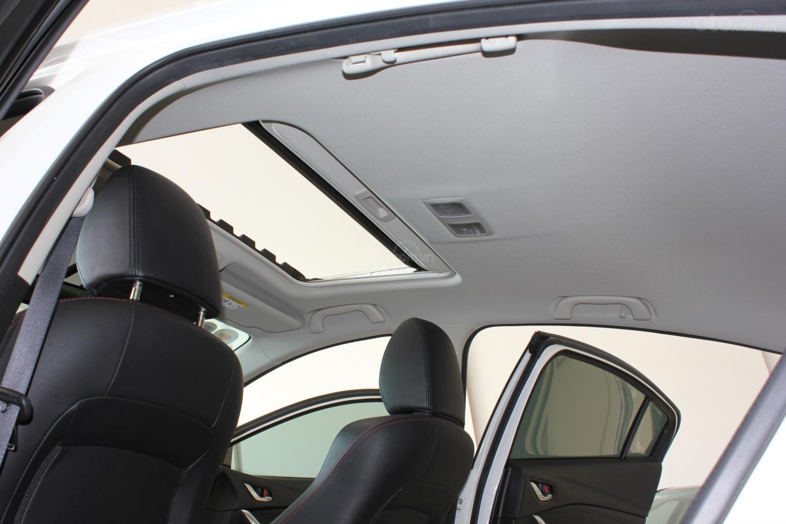 Bán ô tô Mazda 6 2.5 AT 2016, màu trắng-22