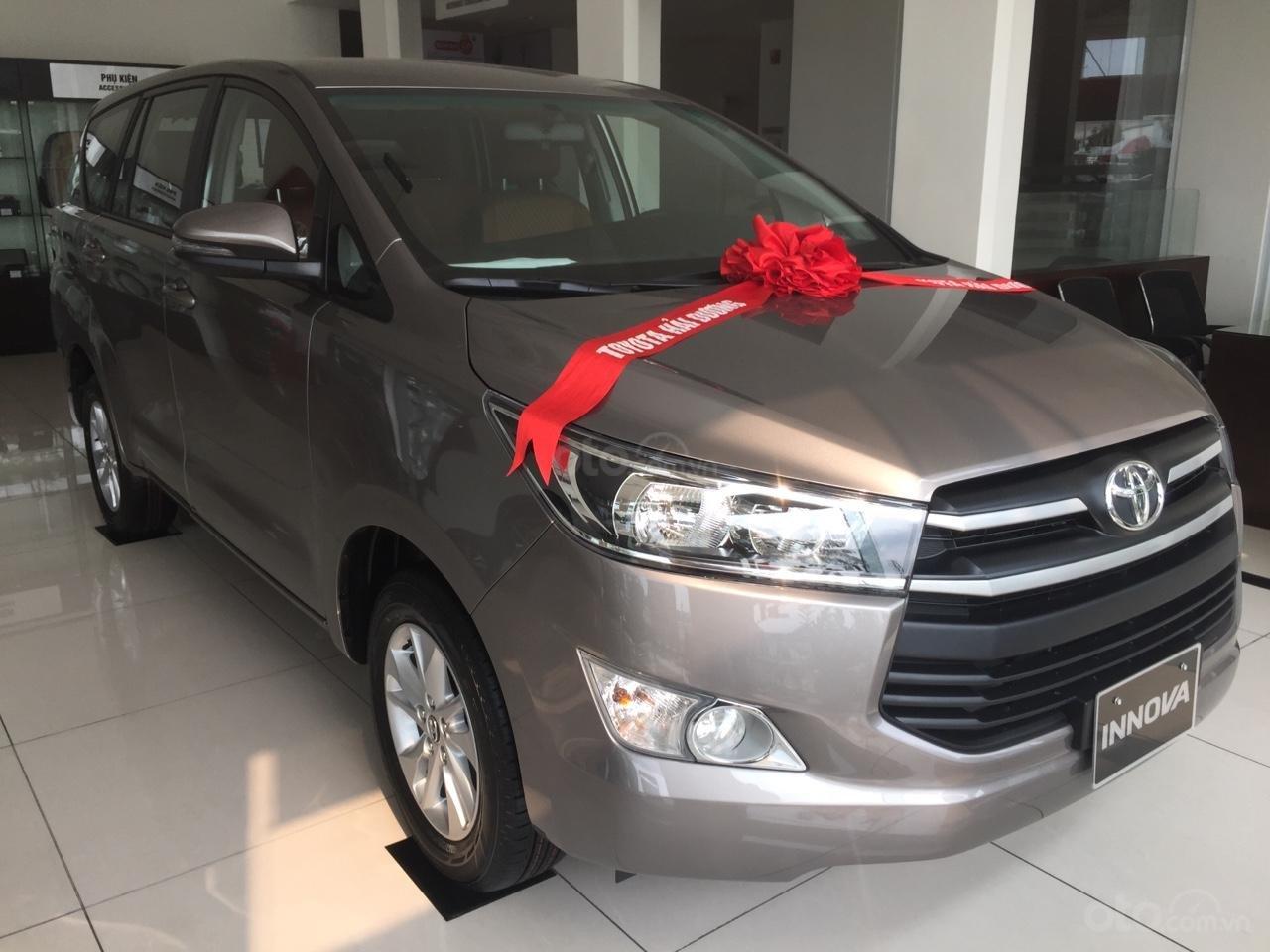 Cần bán Toyota Innova E tại Hải Dương, liên hệ 0982772326- hỗ trợ trả góp 80%-1