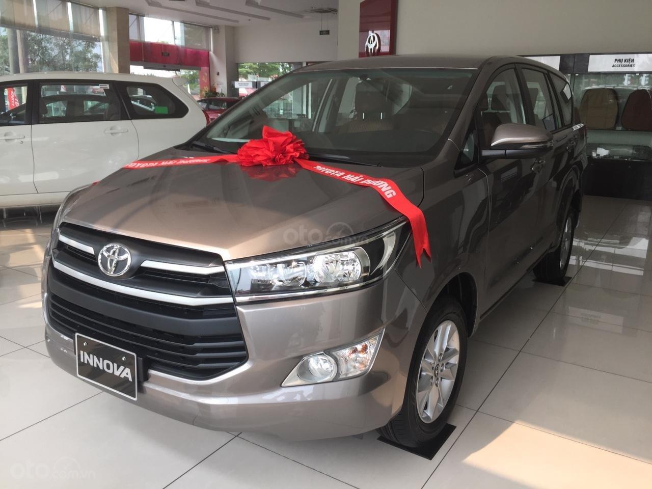 Cần bán Toyota Innova E tại Hải Dương, liên hệ 0982772326- hỗ trợ trả góp 80%-2