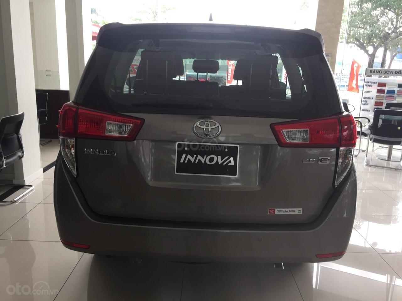 Cần bán Toyota Innova E tại Hải Dương, liên hệ 0982772326- hỗ trợ trả góp 80%-3